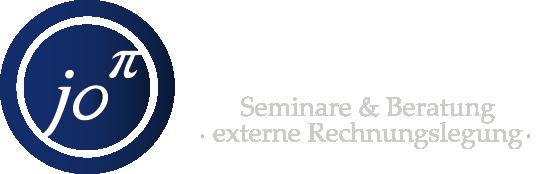 Prof. Dr. rer. oec. Jochen Pilhofer Logo